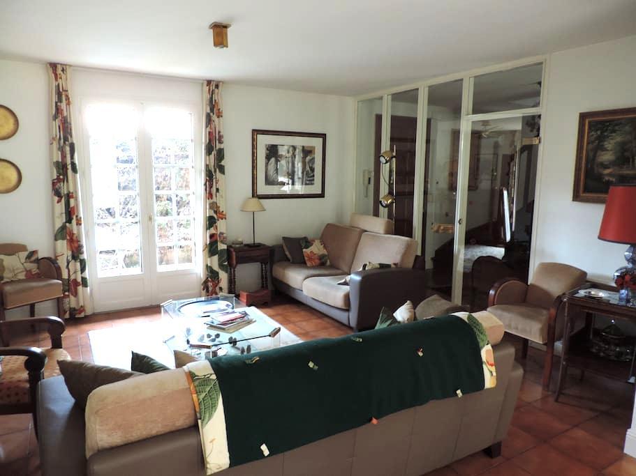 Belle maison,proche ctre,calme,jardin. Eng.spoken. - Périgueux - Dom