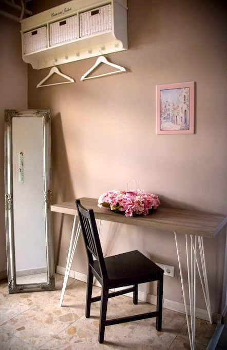 Rózsa Apartman - Mórahalom