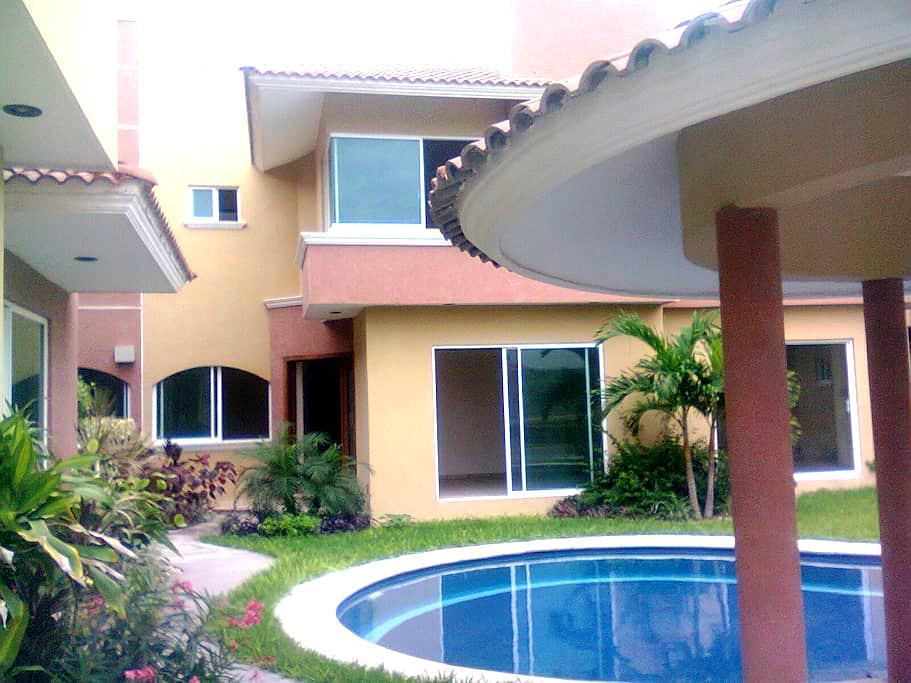 SUITES EL CONCHAL I - Heroica Veracruz