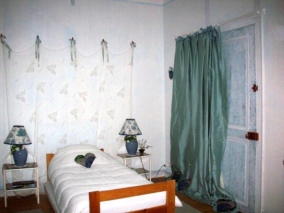 ROOMS IN PÉRIGORD - BED & BREAKFAST - Trémolat