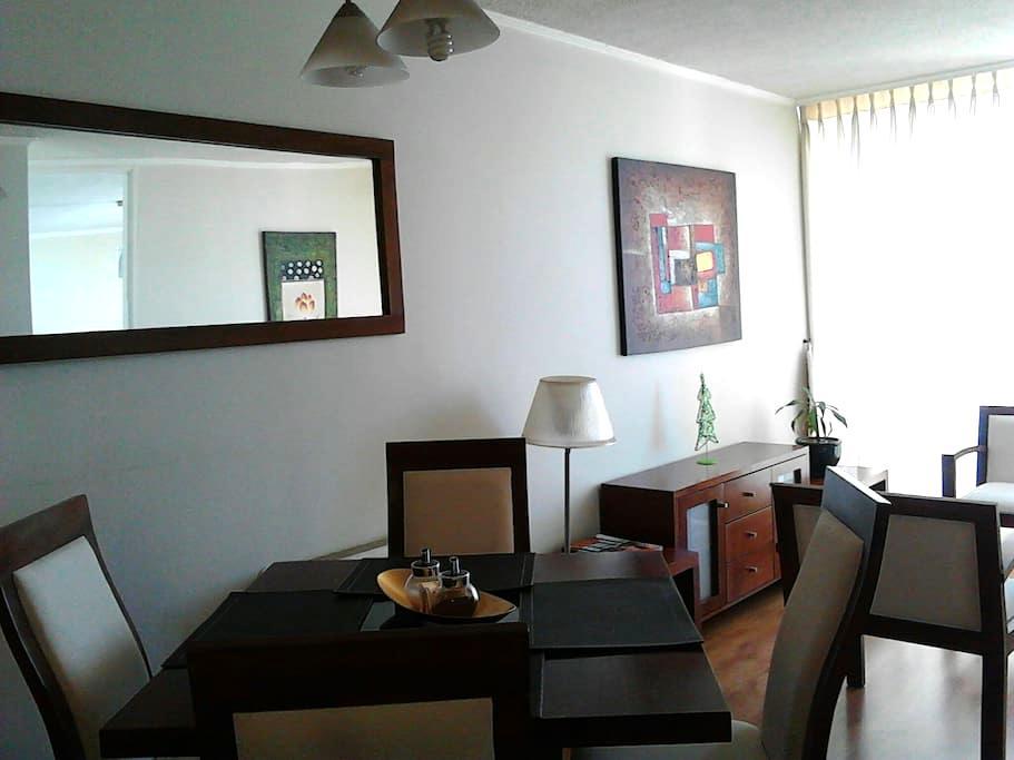 Castellon apartment Concepción - Concepción