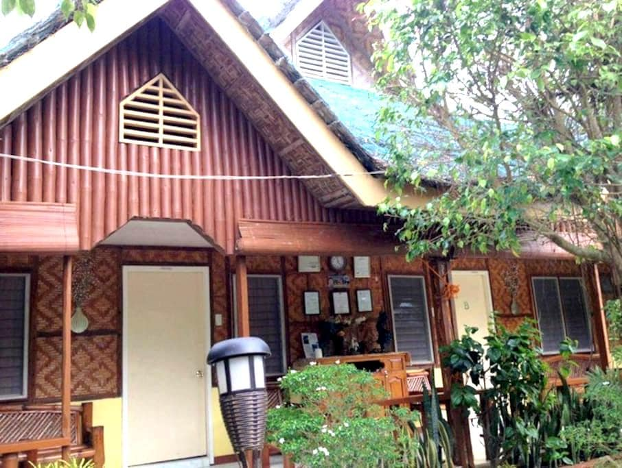 Affordable Place in Siquijor - Island Rendevoo - C - Siquijor - Καλύβα