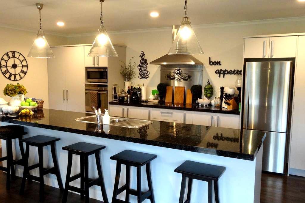 Homely Homestay - Single Room - Upper Hutt - Dům