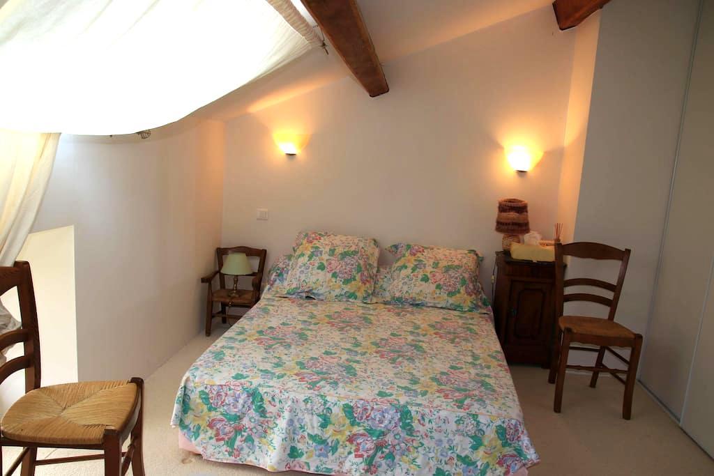 Maison poitevine ancienne - Montamisé - Casa