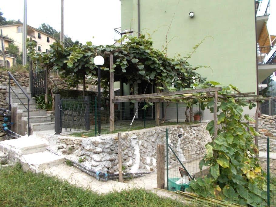Casa vacanze a Calice Ligure - Calice Ligure