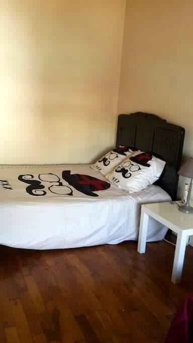 dans résidence en plein centre ville - Le Puy-en-Velay - Apartamento