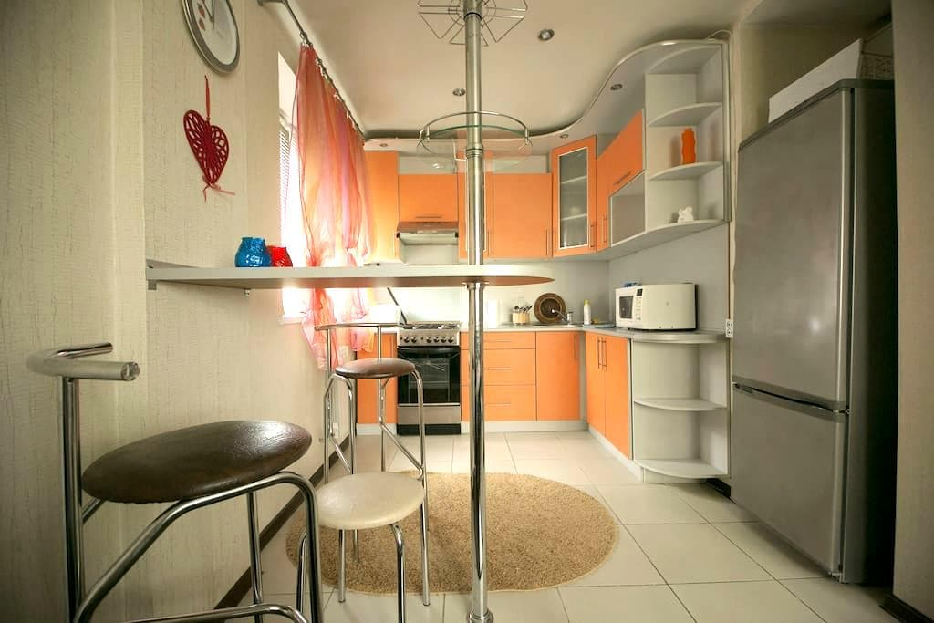 Lounge Studio - Minsk - Apartment