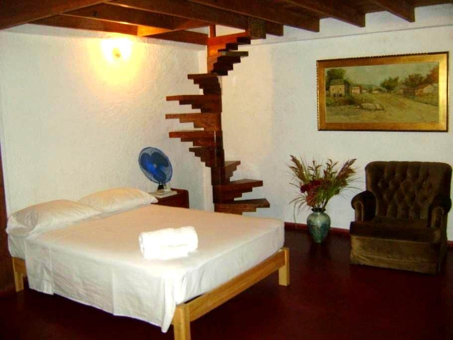Room Rent in Barranco - Lima - House