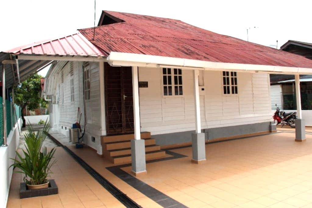 Taiping Nest Kampung Home Package (3 Rooms) - Taiping