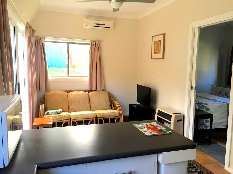 Tranquil Island View - Ebenezer - アパート