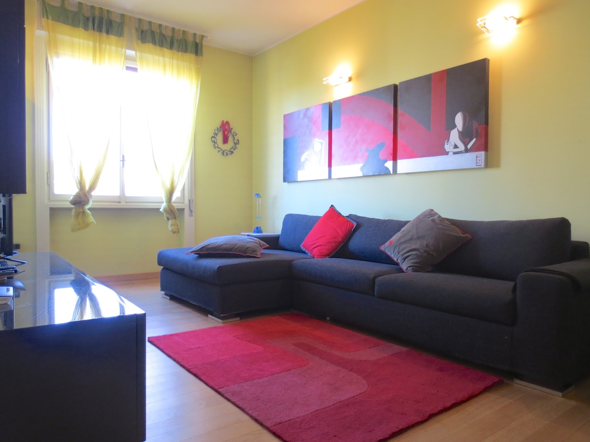 BEAUTIFUL  APT IN CORSO LODI