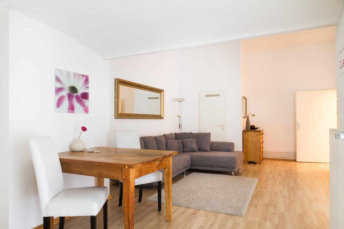 This is a feel well apartment 5