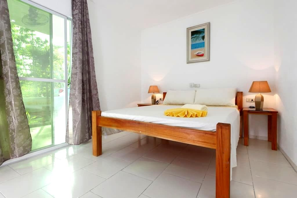 Alona Gecko Inn - Alona Beach - 1 - Panglao - Bungalov