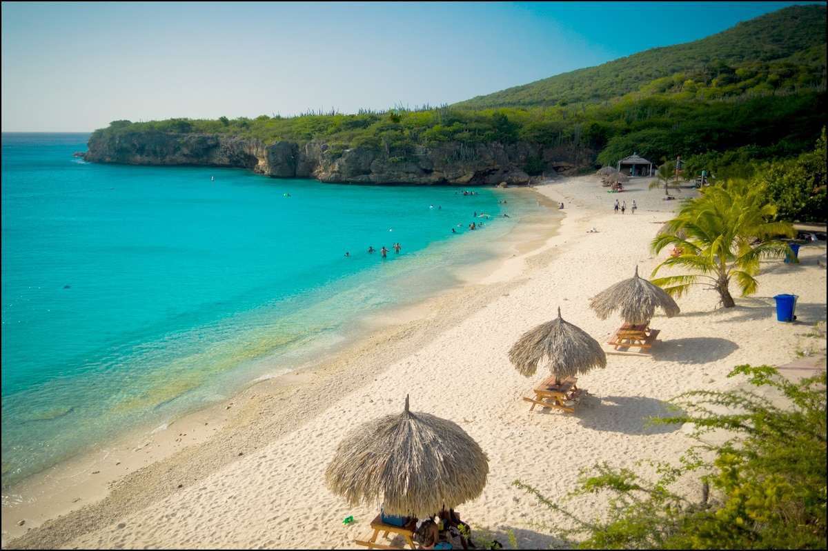 Cosy Apartment for 2  in Curacao