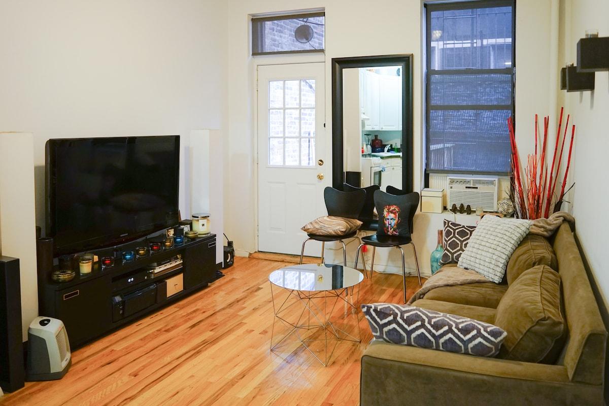 Manhattan Midtown West Cozy&Modern