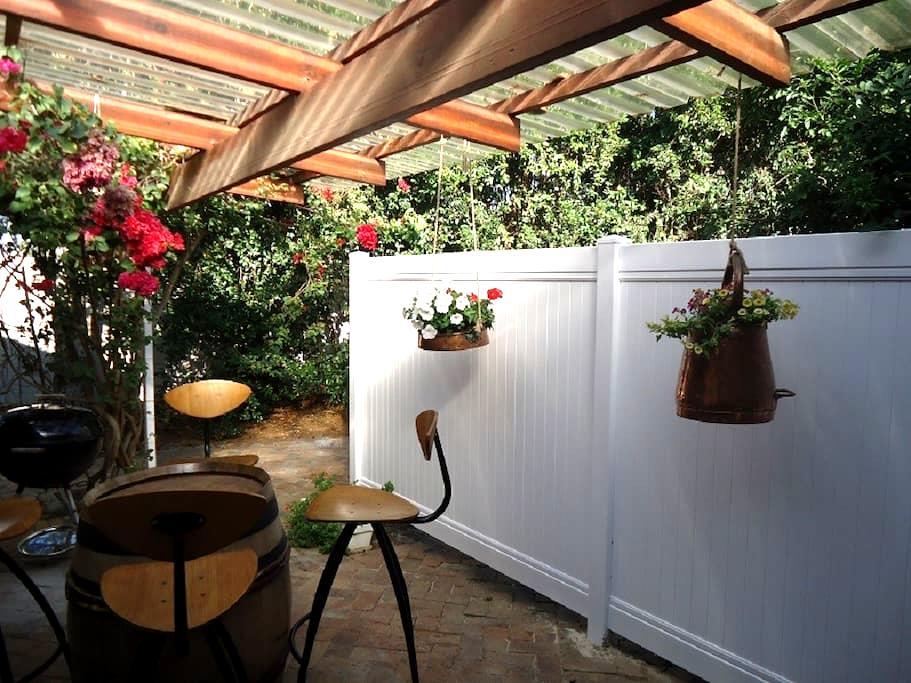 Self Catering Lemon Tree Cottage - เคปทาวน์ - อื่น ๆ