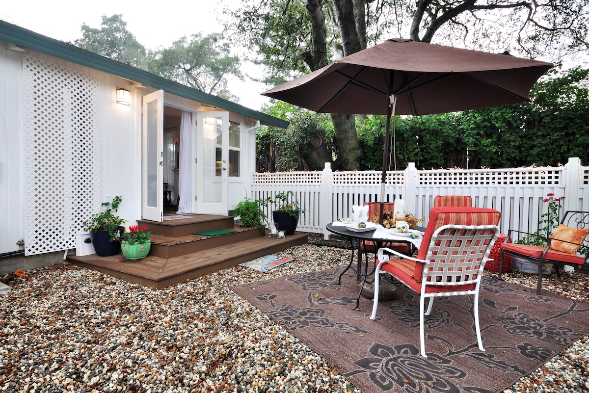 Terrace Cottage- Glistens@Suiteoaks
