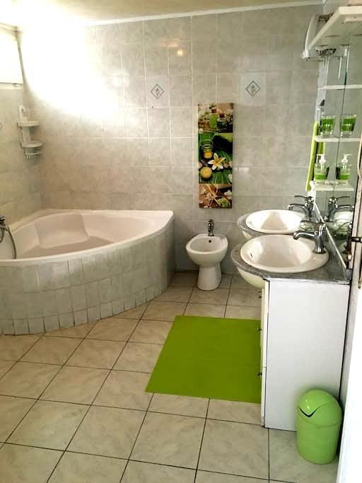 Charmant f3 meublé - Biguglia  - Appartamento