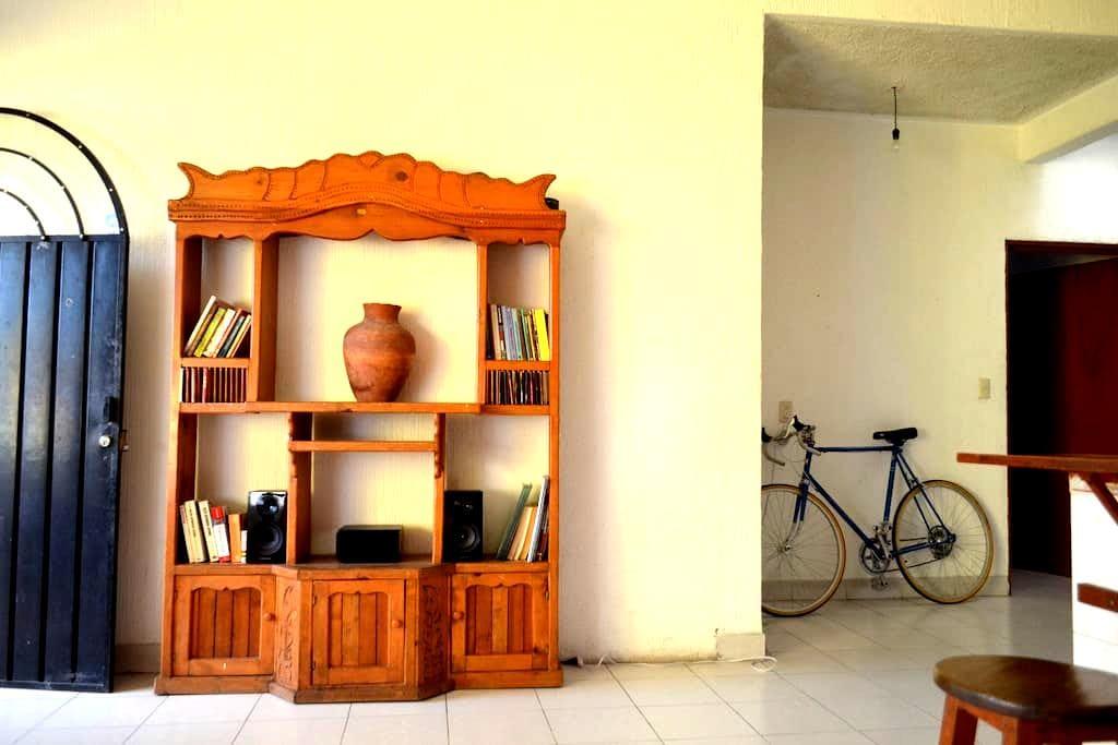 Casa León - Oaxaca - Apartment