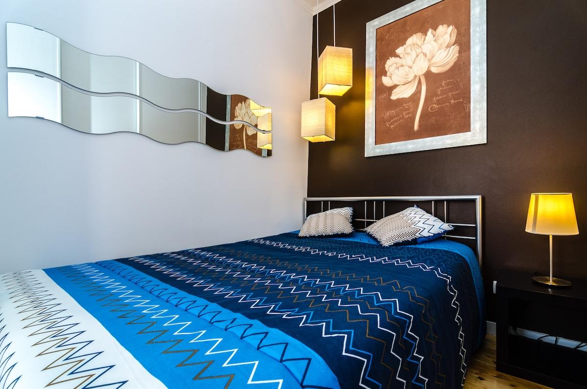 Bright & cozy apartment in Alfama.