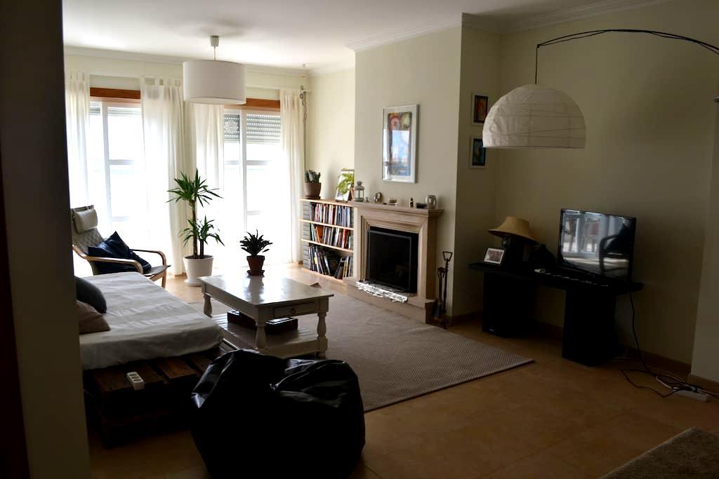 Cosy Apartment Baleal/Peniche - Ferrel - Lägenhet