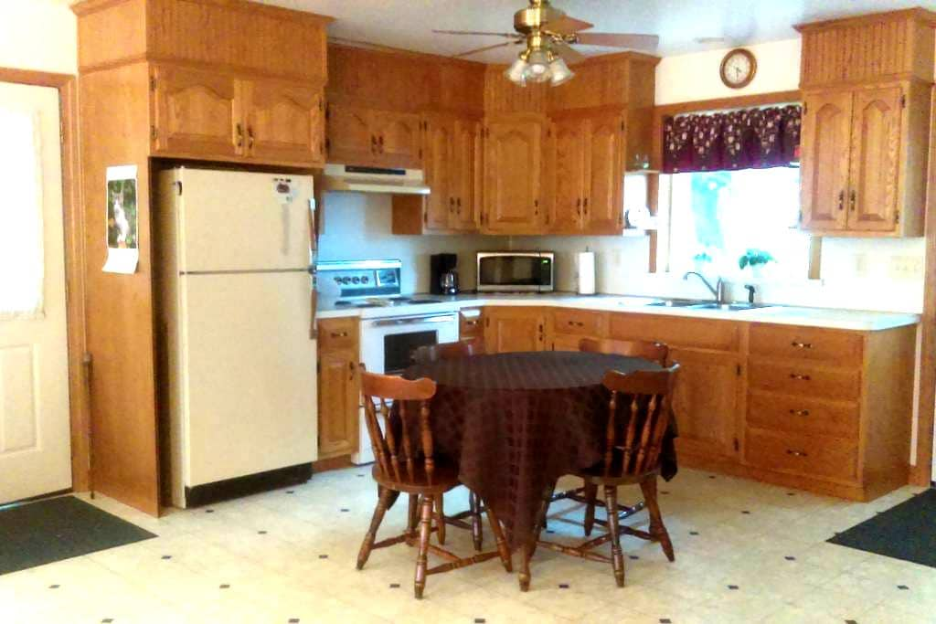 Meadow View Guest House - Upper Leacock Township - Apartment