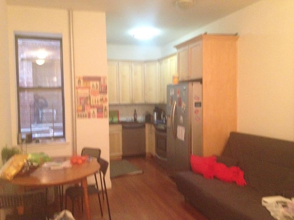 Private bedroom in Harlem!