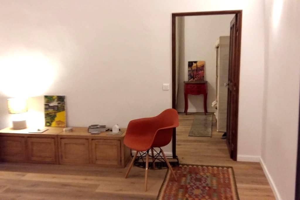 appartement de caractère - Bastia - Apartmen