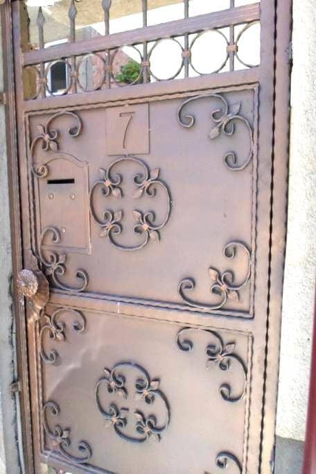 Belma No. 1 - Sarajevo - Haus