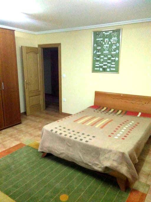 Habitacion low cost - Cudón