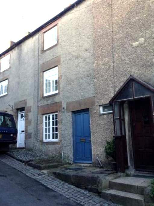 cosy cottage , 14 Greenhill - Wirksworth - Casa