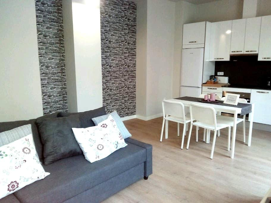 Luxurious new apartment Catedral - Cádiz - Lejlighed