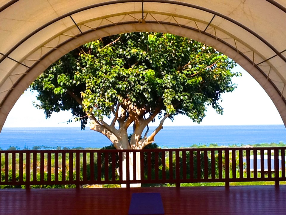 Yoga Retreat with OceanPanorama BYO