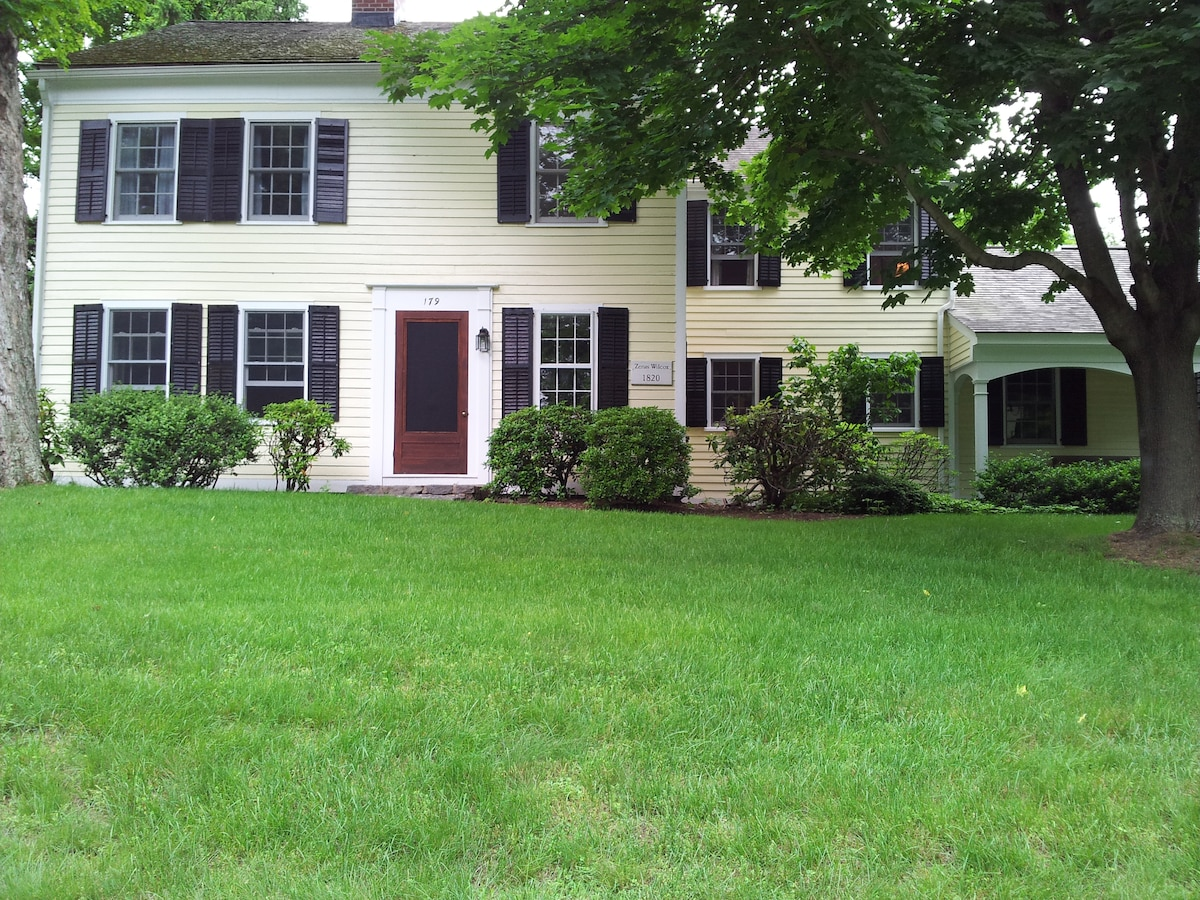 *****1820 Colonial, Madison, CT