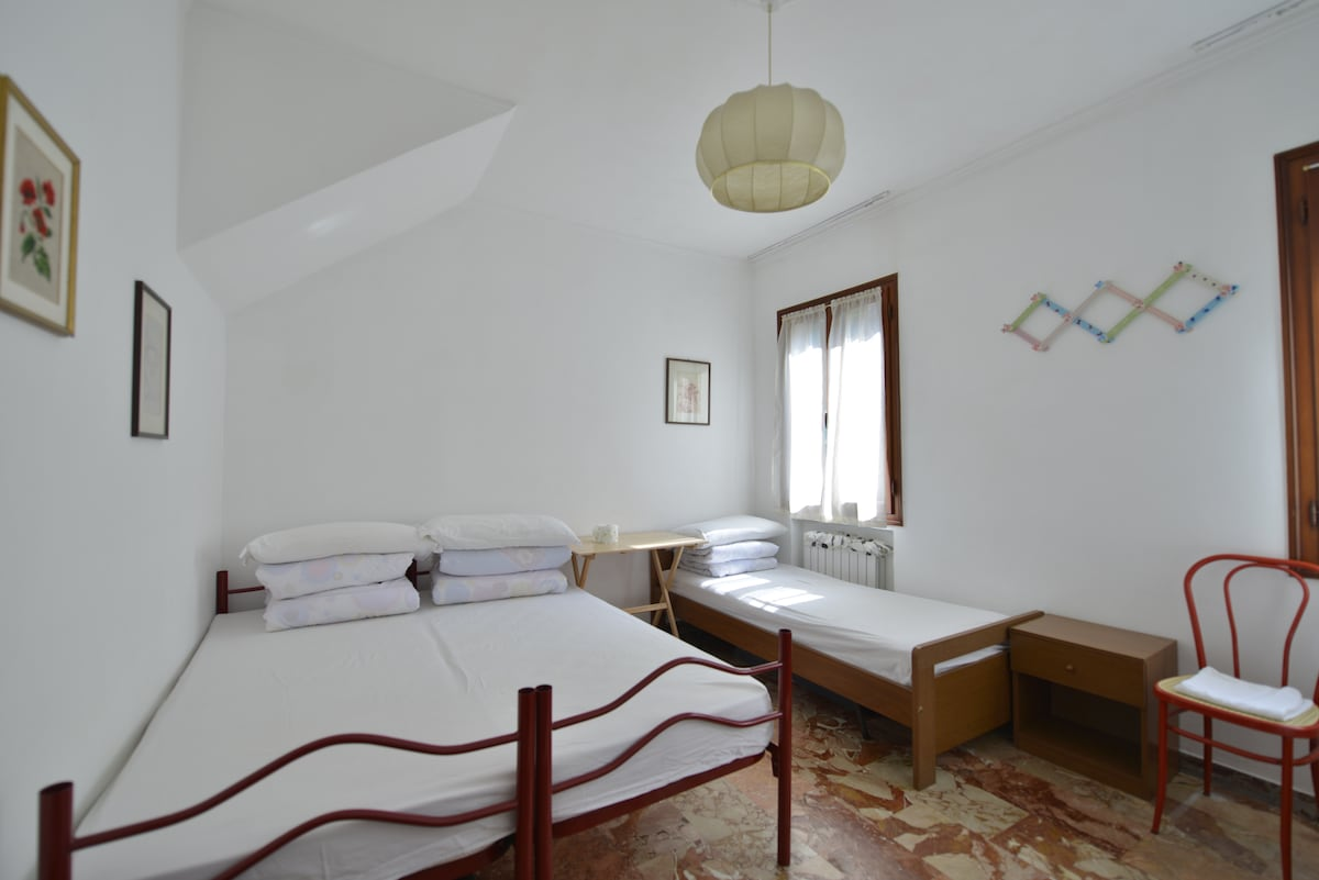赞Private Room Near Piazza San Marco