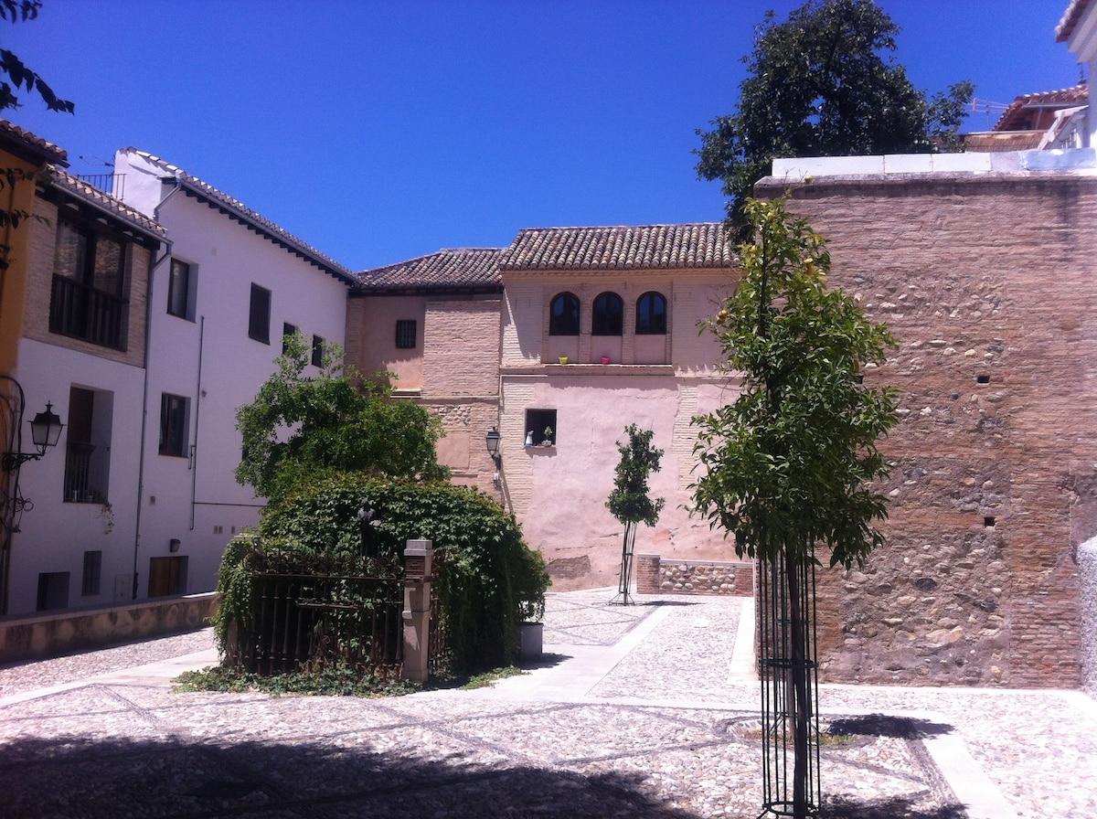 Casa Mansuría