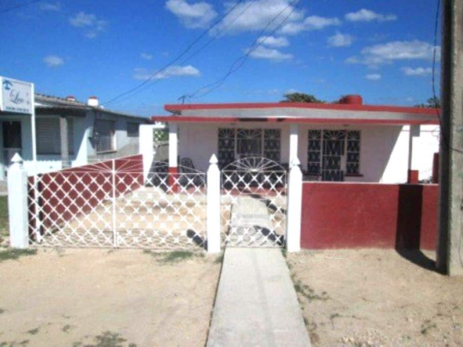 Leo´s Habitació-3 - Playa Giron