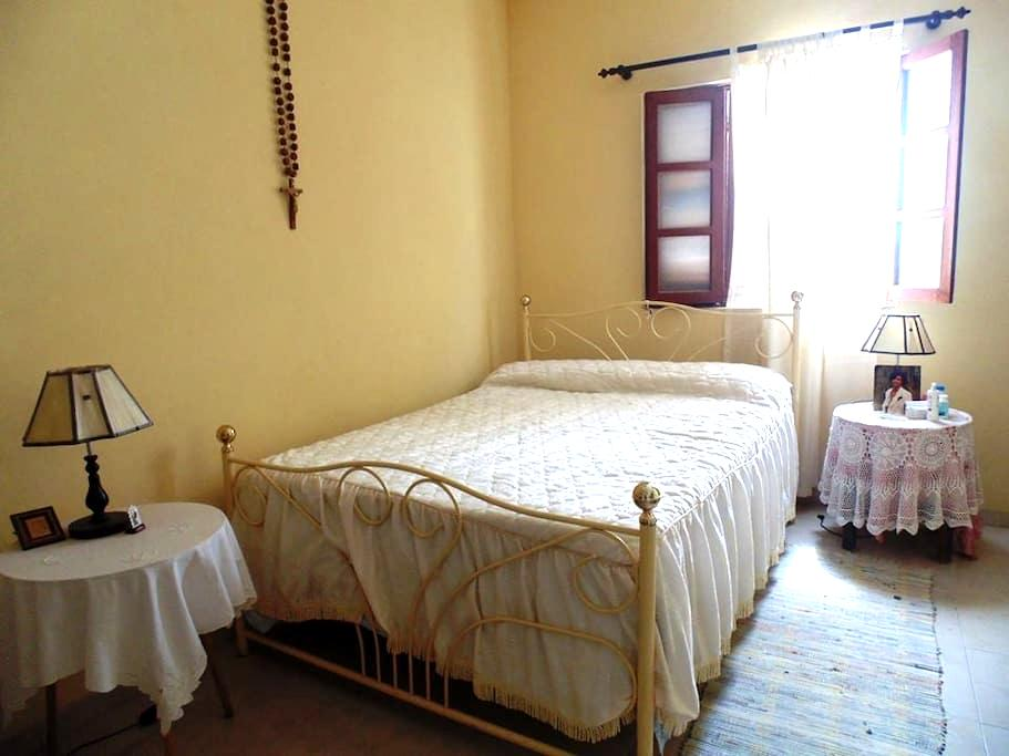 Lovely shared house in Sal Rei - Sal Rei - House
