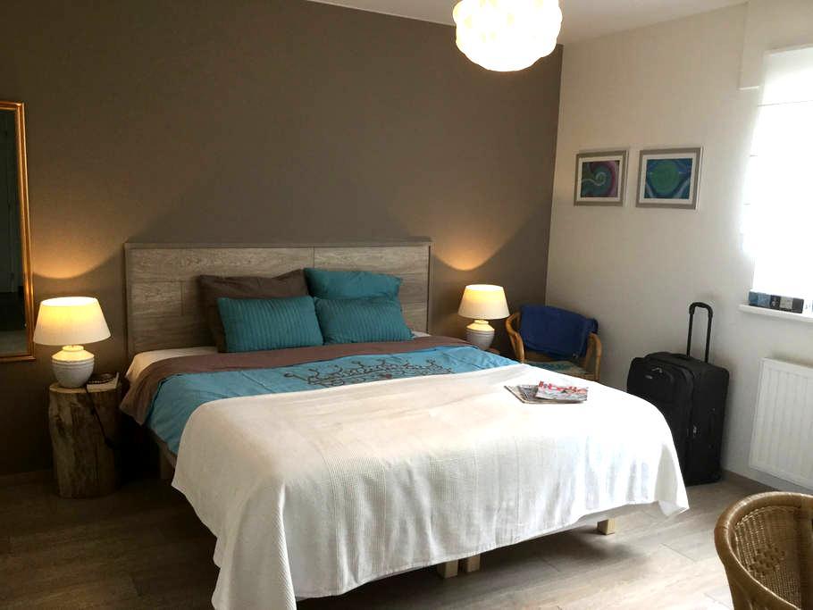 Zeer comfortabele gastenkamer - Hoogstraten - House