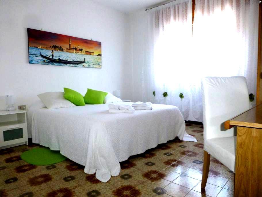 B&B Airport Venice Diego - Venecia - Bed & Breakfast