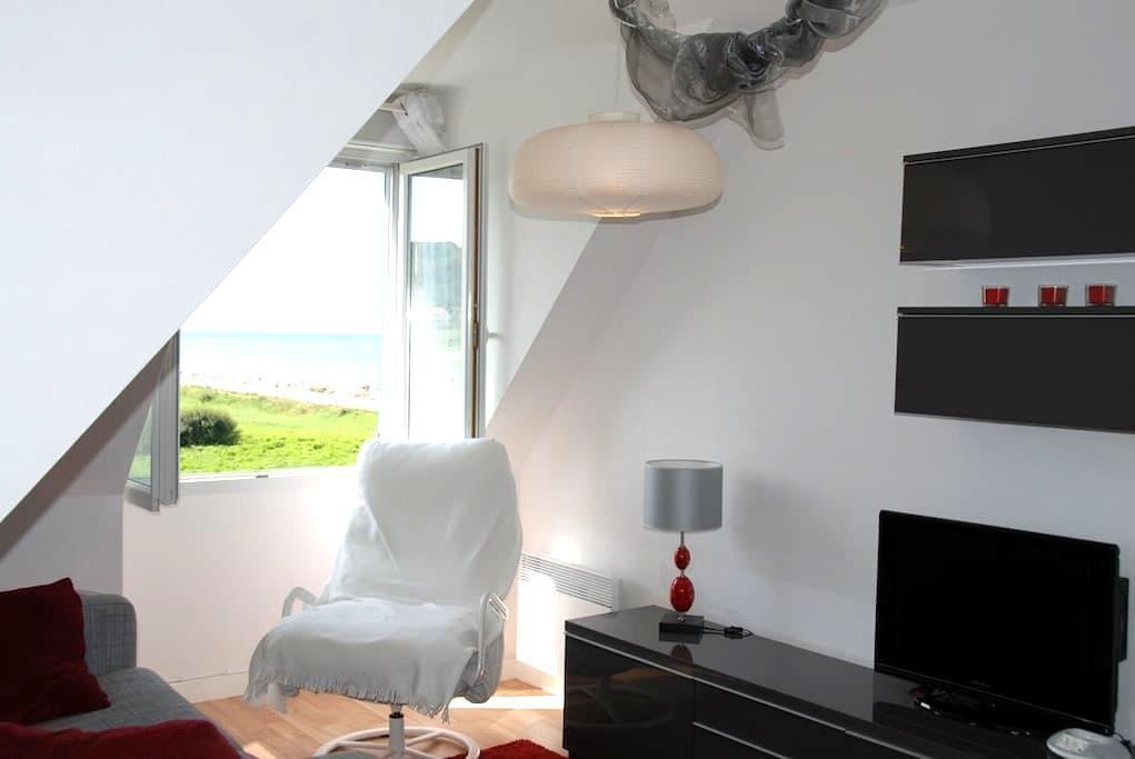 Côte d'Albâtre - Criel-sur-Mer - Criel-sur-Mer - Apartment