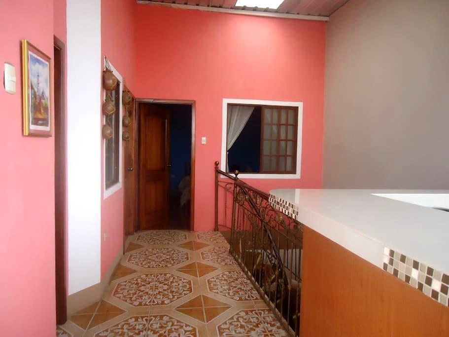 Confortable room in Machala city - Machala Canton - Hus