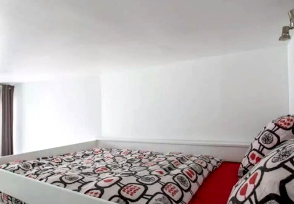 The room is full of sunshine - Belen - Lägenhet