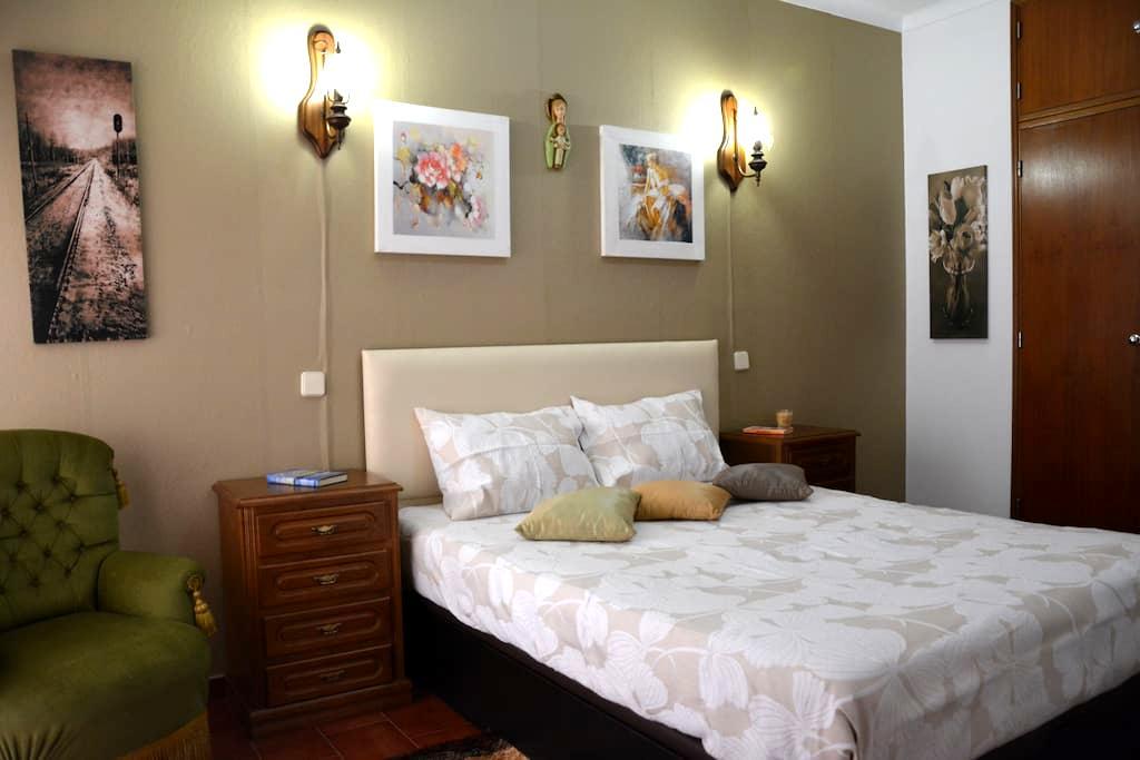 Holiday Apartment - Albufeira