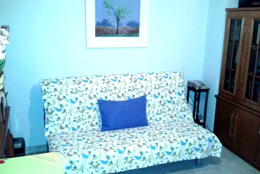 Διαμέρισμα με μπάνιο 25 τ.μ. - Ioannina - Apartment
