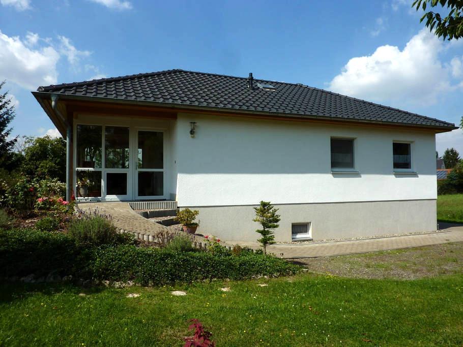 Ferienhaus Harzblick - Osterwieck - Hus