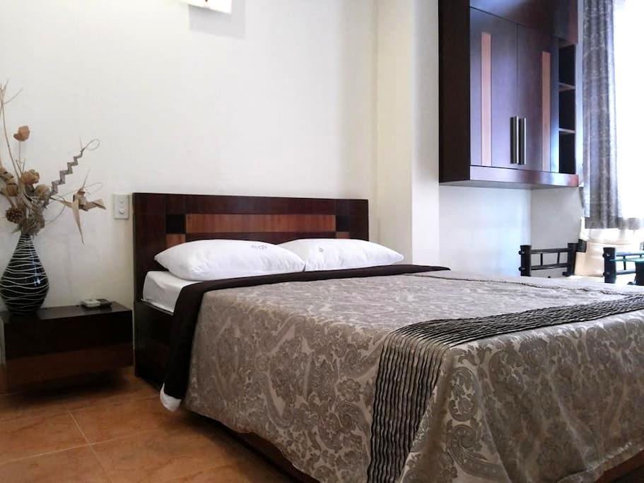 Kim Lan hotel - Can Tho - ที่พักพร้อมอาหารเช้า