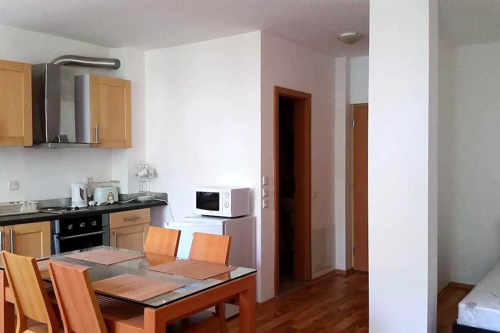 Mountain View  - app. A23 - Bansko - Apartment