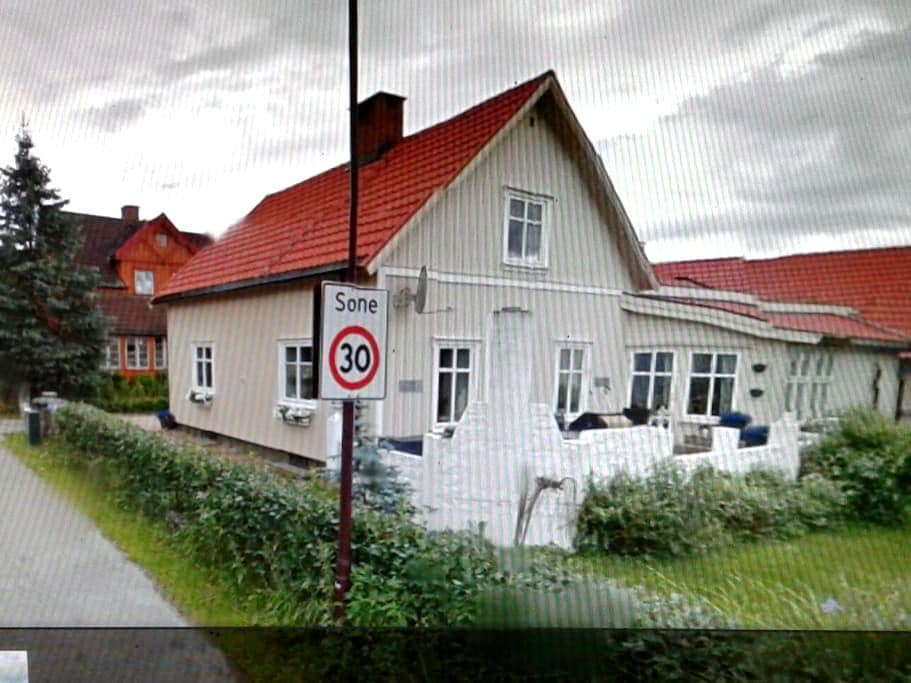 WINTER House Rent ***Upto 4 person *** - Lillehammer