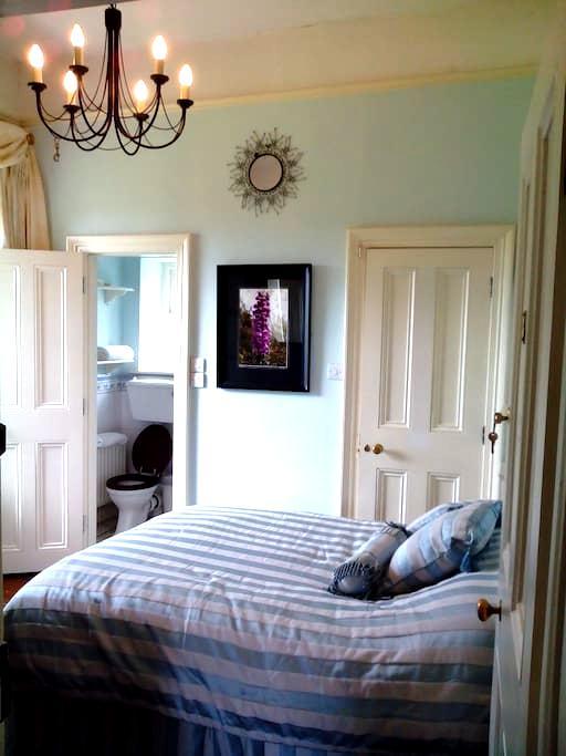 Ensuite Double Bedroom - Fermoy